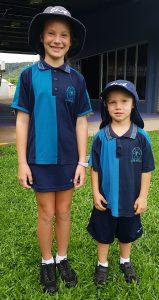 Everyday School Uniform